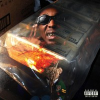 Purchase Rome Streetz - The Residue