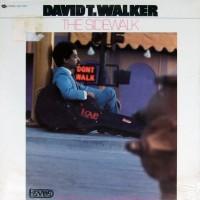 Purchase David T. Walker - The Sidewalk (Vinyl)