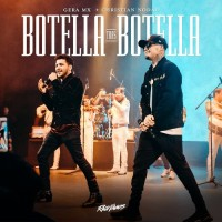 Purchase Gera Mx & Christian Nodal - Botella Tras Botella (CDS)