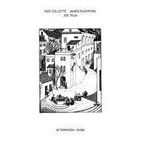 Purchase Ned Collette - Afternoon-Dusk (With James Rushford & Joe Talia)