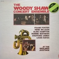 Purchase The Woody Shaw Concert Ensemble - At The Berliner Jazztage (Vinyl)