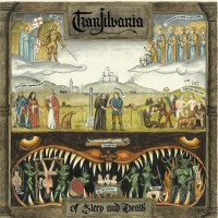 Purchase Transilvania - Of Sleep And Death