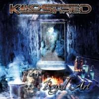 Purchase Kiko Shred - Royal Art