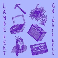 Purchase Lande Hekt - Going To Hell