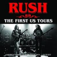 Purchase Rush - The First Us Tours CD2