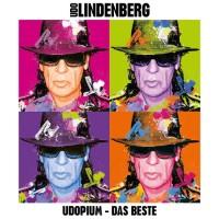 Purchase Udo Lindenberg - Udopium - Das Beste (Special Edition) CD4