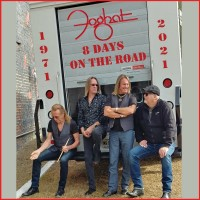 Purchase Foghat - 8 Days On The Road (Live)