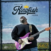 "Purchase Christone ""Kingfish"" Ingram - 662"