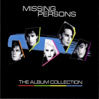 Purchase Missing Persons - The Album Collection - Spring Session M (Rubellan Remaster) CD1