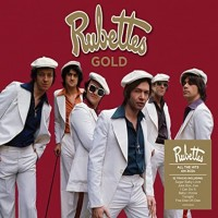 Purchase The Rubettes - Gold CD1