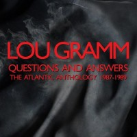 Purchase Lou Gramm - Questions And Answers: The Atlantic Anthology 1987-1989 CD3
