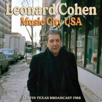 Purchase Leonard Cohen - Music City USA