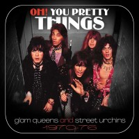 Purchase VA - Oh! You Pretty Things (Glam Queens And Street Urchins 1970-76) CD3