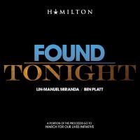Purchase Ben Platt - Found / Tonight (With Lin-Manuel Miranda) (CDS)