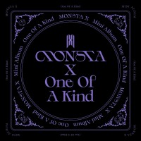 Purchase Monsta X - One Of A Kind