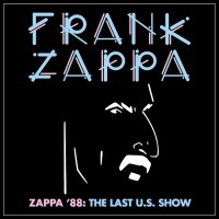 Purchase Frank Zappa - Zappa '88: The Last U.S. Show CD2