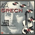 Buy Rick Grech - The Last Five Years (Remastered 2014) Mp3 Download