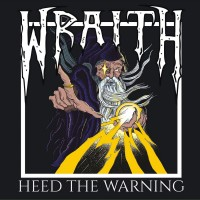 Purchase Wraith - Heed The Warning
