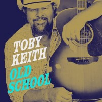 Purchase Toby Keith - Old School (CDS)