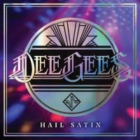 Purchase Dee Gees & Foo Fighters - Hail Satin (Split)