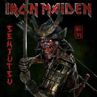 Purchase Iron Maiden - Senjutsu CD1