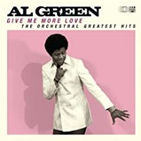 Purchase Al Green - Give Me More Love