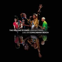Purchase The Rolling Stones - A Bigger Bang (Live)