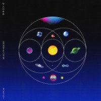 Purchase Coldplay - Music Of The Spheres