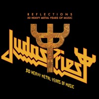 Purchase Judas Priest - Reflections - 50 Heavy Metal Years Of Music