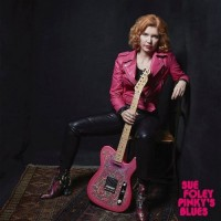 Purchase Sue Foley - Pinky's Blues