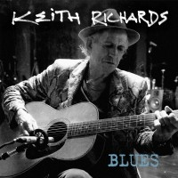 Purchase Keith Richards - Blues (EP)