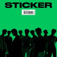 Purchase Nct 127 - Sticker - The 3Rd Album