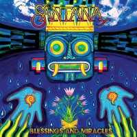 Purchase Santana - Blessings And Miracles