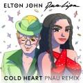 Buy Elton John & Dua Lipa - Cold Heart (CDS) Mp3 Download
