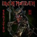 Buy Iron Maiden - Senjutsu CD2 Mp3 Download