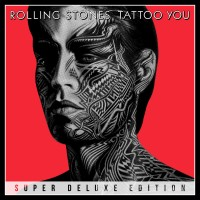 Purchase The Rolling Stones - Tattoo You