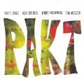 Buy Percy Jones, Alex Skolnick, Kenny Grohowski & Tim Motzer - Pakt Mp3 Download