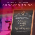 Buy Groove Frequencies - Grooves To Go Mp3 Download