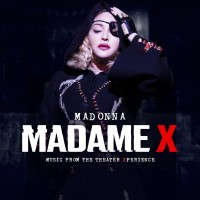 Purchase Madonna - Madame X - Music From The Theater Xperience (Live)
