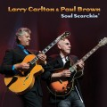 Buy Larry Carlton & Paul Brown - Soul Searchin' Mp3 Download